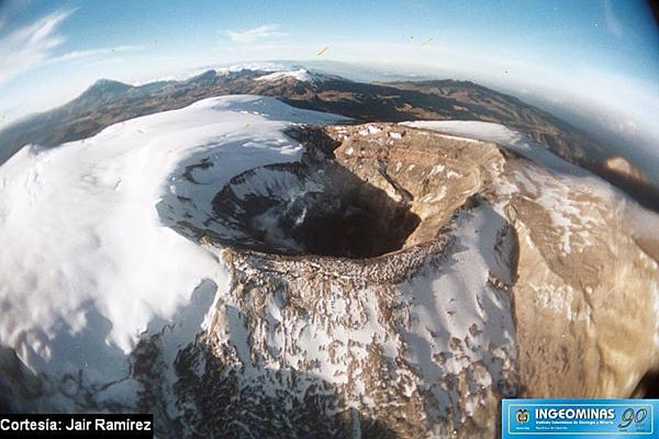 Nevado-del-Ruiz