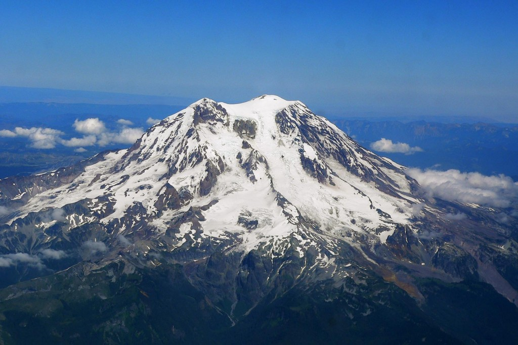 Mount_Rainier