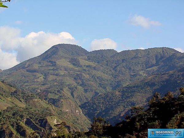 Cerro-Machin