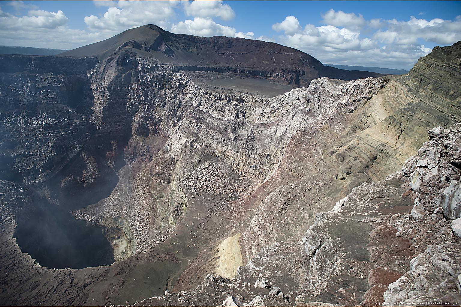 смотреть vulcan masaya