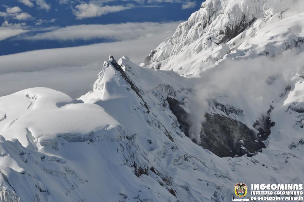 nevado de huila
