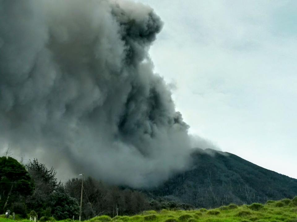turrialba