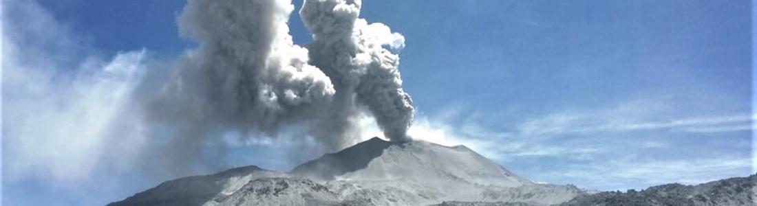 October 02 , 2018. EN.  Peru : Sabancaya , La Réunion : Piton de la Fournaise , Iceland : Bárðarbunga , Costa Rica : Turrialba , United States : Yellowstone .