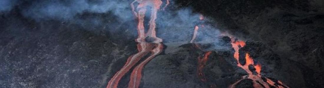 03 Mars 2019. FR. La Réunion : Piton de la Fournaise , Indonesie : Dukono , Chili : Copahue / Nevados de Chillan , Guatemala : Pacaya .