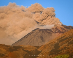 May 23, 2020. EN. Indonesia : Merapi , Italy / Sicily : Etna , Chile : Copahue , Alaska : Great Sitkin .