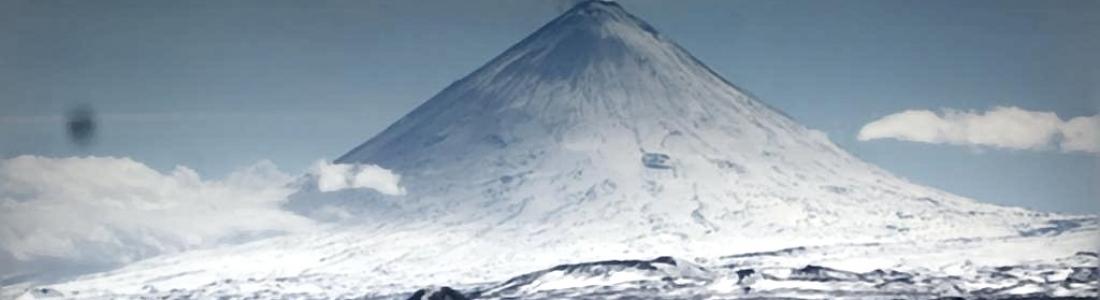 29 Mai 2020. FR . Kamchatka : Klyuchevskoy , Nouvelle Zélande : White Island , Hawaii : Mauna Loa , Costa Rica , Turrialba / Poas / Rincon de la Vieja :