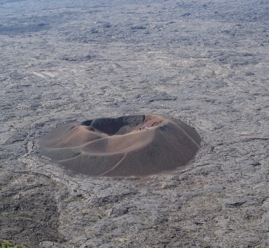 July 03 , 2020. EN. La Réunion : Piton de la Fournaise (Update 1 p.m.).