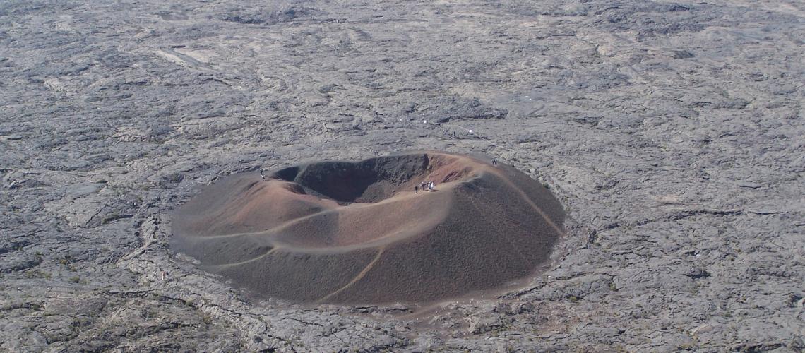August 10 , 2018. EN. Chile : Nevados de Chillan , Colombia : Galeras , La Réunion : Piton de la Fournaise , Guatemala : Fuego .