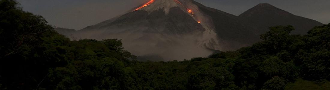 28 Janvier 2019. FR. Indonesie : Karangetang , Italie / Sicile : Etna , Guatemala : Fuego , Costa Rica : Poas / Rincon de la Vieja .