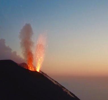 July 15, 2020. EN. Italy : Stromboli , Italy / Sicily : Etna , Guatemala : Fuego , Colombia : Chiles / Cerro Negro , Chile : Nevados of Chillan .