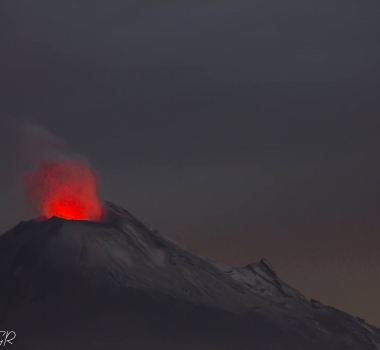 January 07, 2016.  EN.  Nevado Del Ruiz , Popocatepetl , Sinabung .