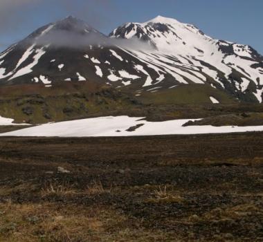 February 16, 2020. EN . La Reunion : Piton de la Fournaise , Alaska : Semisopochnoi , Costa Rica : Turrialba / Poas / Rincon de la Vieja , Indonesia : Kerinci .