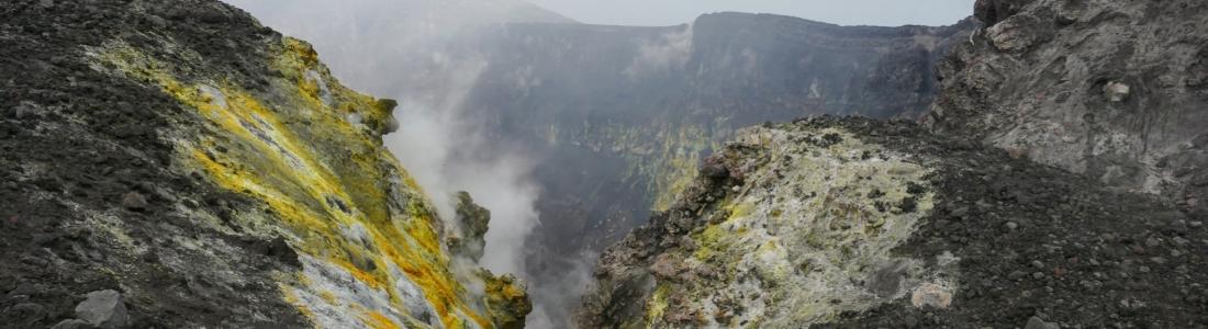 July 29, 2020. EN . Italy / Sicily : Etna , Iceland : Seismicity / Reykjanes Peninsula , Italy : Stromboli , Colombia : Galeras .