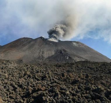 August 26 , 2020. EN . Italy / Sicily : Etna , Italy : Stromboli , Iceland : Reykjanes Peninsula , Colombia : Nevado del Ruiz .