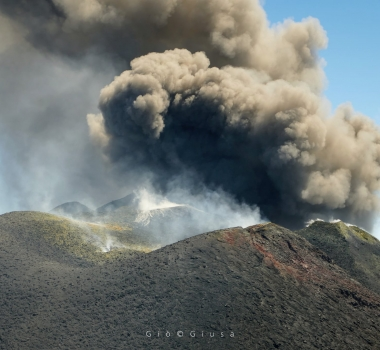 August 30, 2020. EN . Italy / Sicily : Etna , Iceland : Reykjanes Peninsula , Philippines : Taal / Mayon / Kanlaon / Bulusan , Guatemala : Fuego .