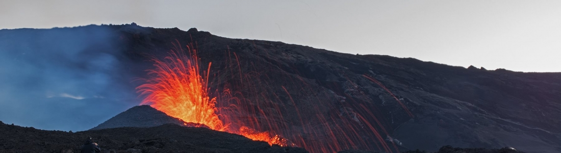 September 01 , 2015. English . Piton de la Fournaise, Colima, Katmai.