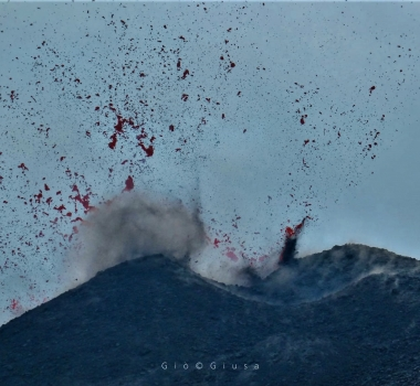 September 26, 2020. EN . Italy / Sicily : Etna , Chile : Villarica , Indonesia : Semeru , Philippines : Taal , Iceland : Seismicity .