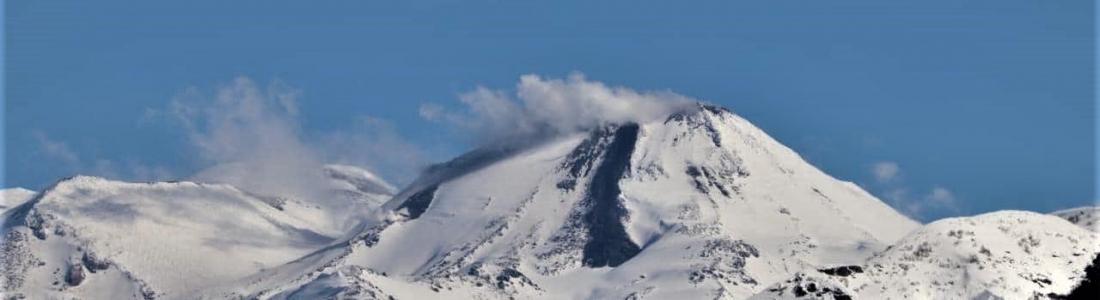 November 21, 2020. EN. Alaska : Semisopochnoi , Indonesia : Merapi , Chile : Nevados of Chillan , Guatemala : Santiaguito .