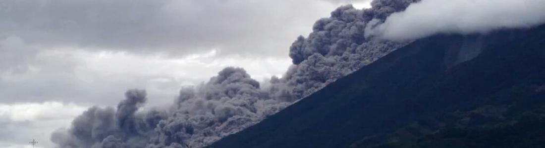 11/11/2015. FR. Nevado Del Ruiz , Ubinas , Fuego .