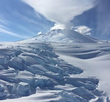 January 14, 2016.  EN. Nevado Del Ruiz , Sinabung , Semeru , Erebus .