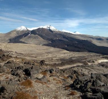 September 15, 2020. EN . Alaska : Katmai , New Zealand : White Island , Peru : Sabancaya , Guatemala : Fuego .