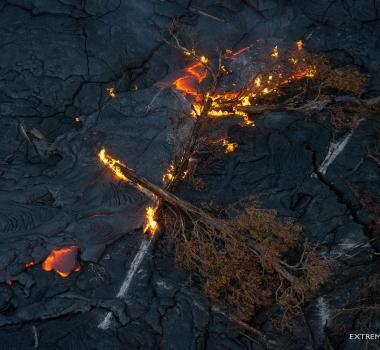 February 05 , 2016. EN.  Kilauea , Mauna-Loa , California Volcanoes , Cascade Range .