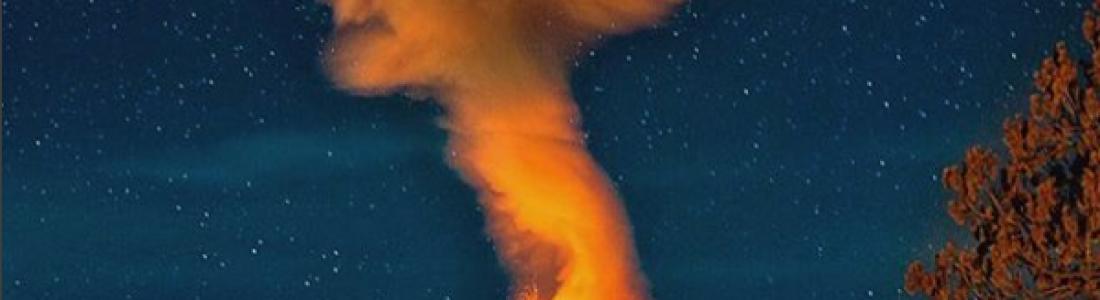 02/03/2016. Fr. Fuego , Telica , Momotombo , Masaya , Colima.