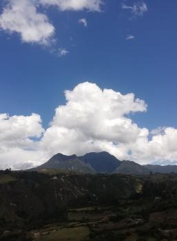 October 18, 2020. EN . Indonesia : Merapi , Colombia : Doña Juana / Las Ánimas , Guatemala : Fuego , Iceland : Seismicity .
