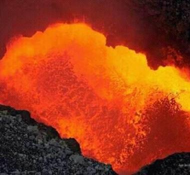 13/04/2016. FR. Nevado Del Ruiz , Soputan , Momotombo , Masaya , Telica , Zhupanovsky.