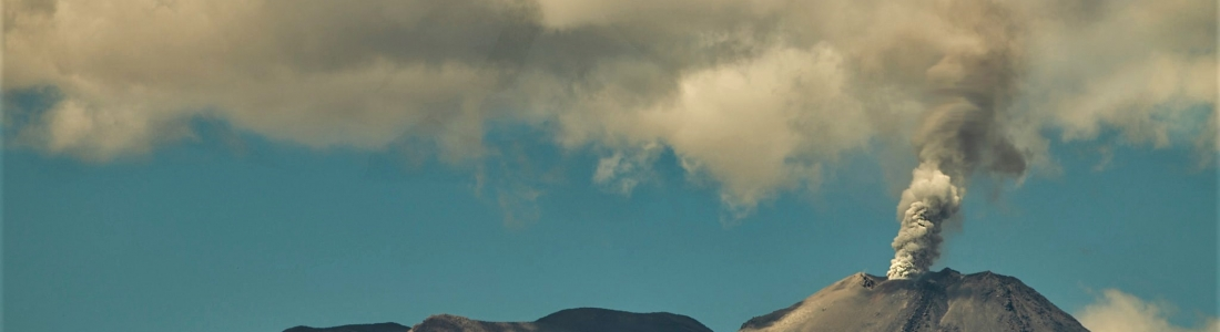 23 Juillet 2021. FR. Chili : Nevados de Chillan , Colombie : Nevado del Ruiz , Islande : Geldingadalur / Fagradalsfjall , Philippines : Taal , Equateur : Sangay , Mexique : Popocatepetl .