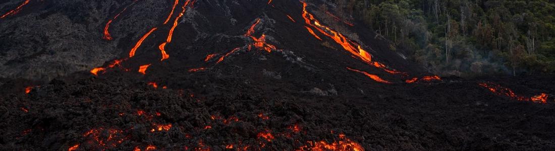 July 13 , 2016.  EN. Kilauea , Popocatepetl , Sheveluch.