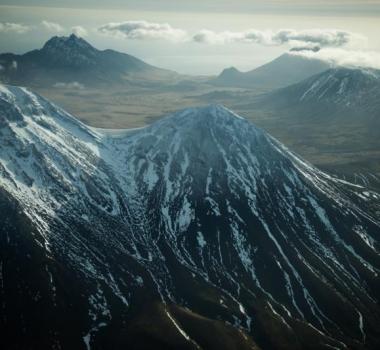 February 17, 2020. EN . La Reunion : Piton de la Fournaise , Alaska : Semisopochnoi , Philippines : Taal / Mayon , Iceland : Mt Thorbjorn , Mexico : Popocatepetl .