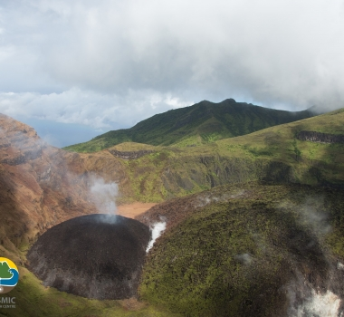 January 14, 2021. EN . Saint Vincent : Soufrière Saint Vincent , Japan : Sakurajima , Guatemala : Pacaya , Langila : Papua New Guinea , Japan : Suwanosejima .