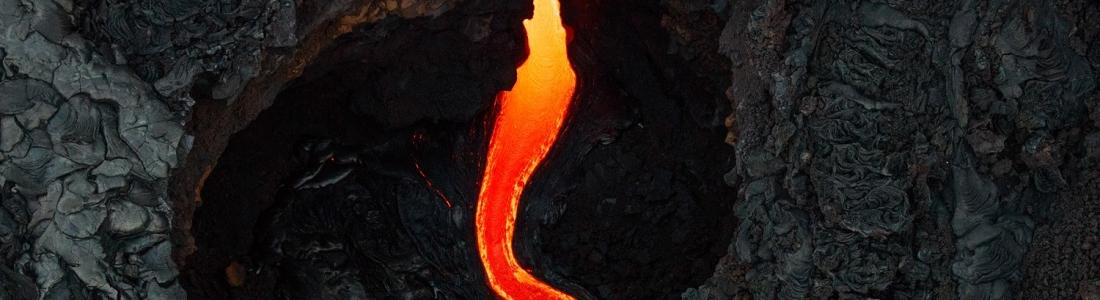 25/07/2016. FR. Kilauea , Egon , Santiaguito .