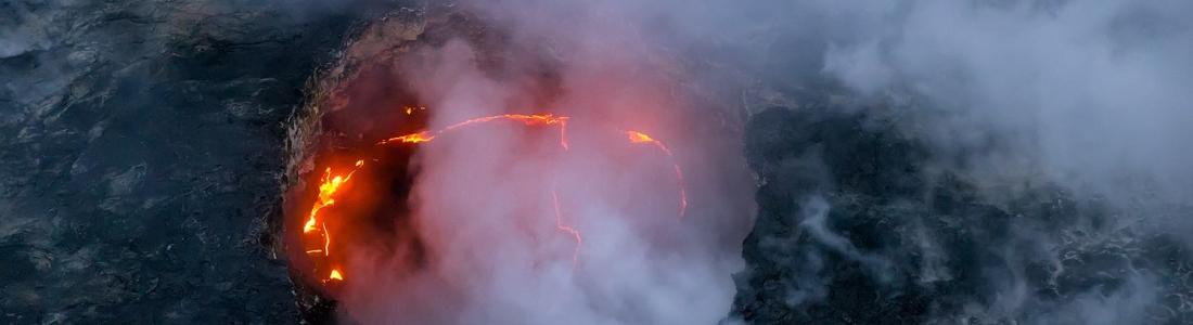 06/08/2016. FR. Planchon-Peteroa , Copahue , Mauna Loa , Kilauea , Klyuchevskoy .