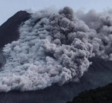 January 27, 2021. EN . Philippines : Pinatubo , Italy / Sicily : Etna , Italy : Stromboli , Chile , Cerro Hudson , Indonesia : Merapi .