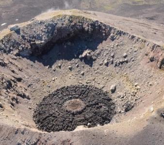 January 18 ,  2019. EN.  Alaska : Cleveland , Colombia : Chiles / Cerro Negro , Indonesia : Ibu , Mayotte : seismic activity , Costa Rica : Turrialba / Poas / Rincon de la Vieja .