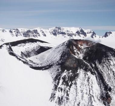 April 27 , 2019 . EN . Alaska : Veniaminof , Colombia : Galeras , Guatemala : Fuego , Indonesia : Anak Krakatau .