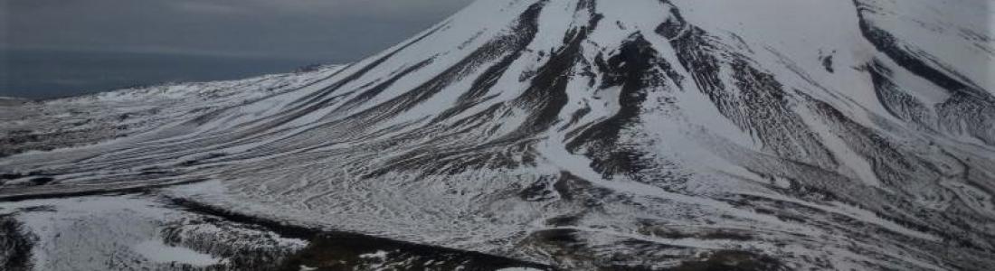 22 Février 2020 . FR . Indonésie : Merapi , Alaska : Semisopochnoi , El Salvador : San Miguel ( Chaparrastique) , Guatemala : Fuego .