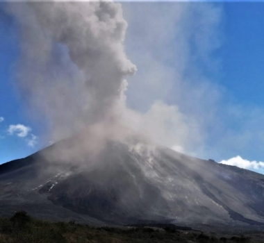 March 06 , 2021. EN . Iceland : Reykjanes Peninsula , Italy / Sicily : Etna , Guatemala : Pacaya , Hawaii : Kilauea .