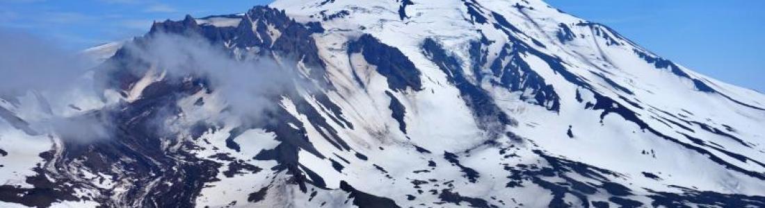 19 Octobre 2019. FR. Alaska : Shishaldin , Kamchatka : Sheveluch , La Réunion : Piton de la Fournaise , Italie / Sicile : Etna .