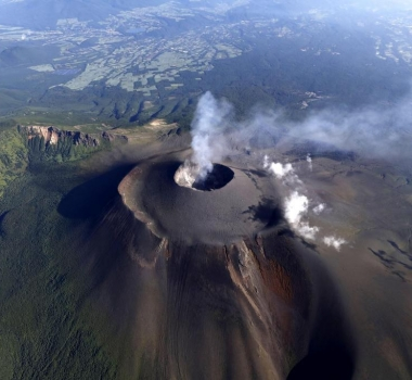 August 19, 2019. EN. Japan : Asama , Italy : Stromboli , Indonesia : Anak Krakatau , El Salvador : Santa Ana (Ilamatepec) , Guatemala : Fuego .