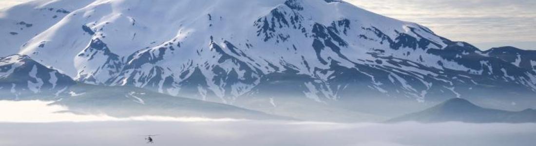 29 Février 2020 . FR. El Salvador : San Miguel ( Chaparrastique) , Alaska : Great Sitkin , Indonésie : Karangetang , Guatemala : Santiaguito .