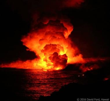 January 02 , 2017. EN. Kilauea , Bogoslof , Popocatepetl.