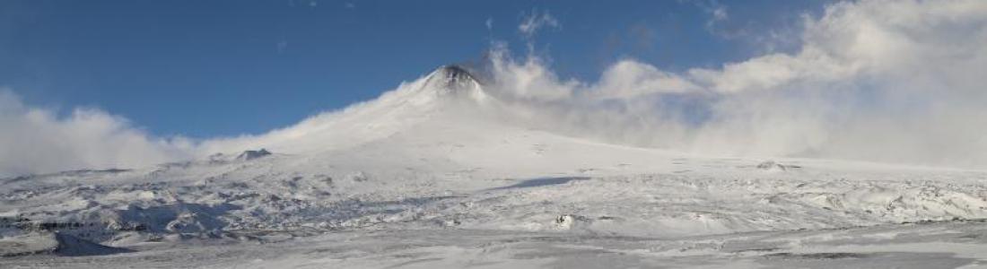 December 24, 2019. EN . Alaska : Shishaldin , Kamchatka : Ebeko , Peru : Sabancaya , Peru : Ubinas , Mexico : Popocatepetl .