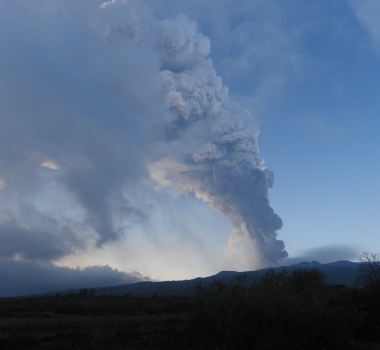 March 08 , 2021. EN. Iceland : Reykjanes Peninsula , Italy / Sicily : Etna , Indonesia : Sinabung , Mexico : Popocatepetl , Ecuador : Sangay .