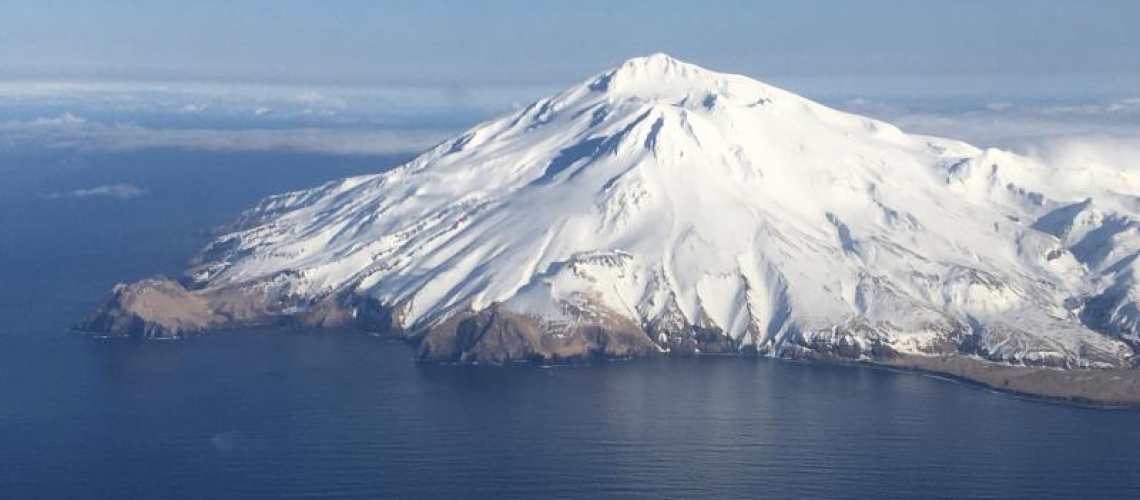 March 29, 2020. EN. Alaska : Great Sitkin , Philippines : Taal / Kanlaon / Mayon , Indonesia : Ibu , Italy : Stromboli , Mexico : Popocatepetl .