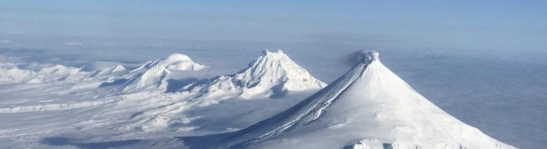 May 01 , 2020. EN. Alaska : Shishaldin , Costa Rica : Irazú , Hawaii : Mauna Loa , Russia / Northern Kuriles : Ebeko , Mexico : Popocatepetl .
