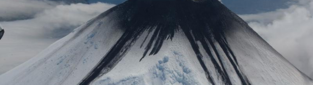 03 Septembre 2020. FR . Alaska : Cleveland , Colombie : Nevado del Ruiz , Hawaii : Mauna Loa , Japon : Suwanosejima .