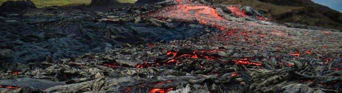 24 Mars 2021. FR . Islande : Fagradalsfjall , Italie / Sicile : Etna , Philippines : Taal , Chili : Nevados de Chillan , Guatemala : Pacaya .